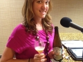 Jenn and Wicked Weed Beer
