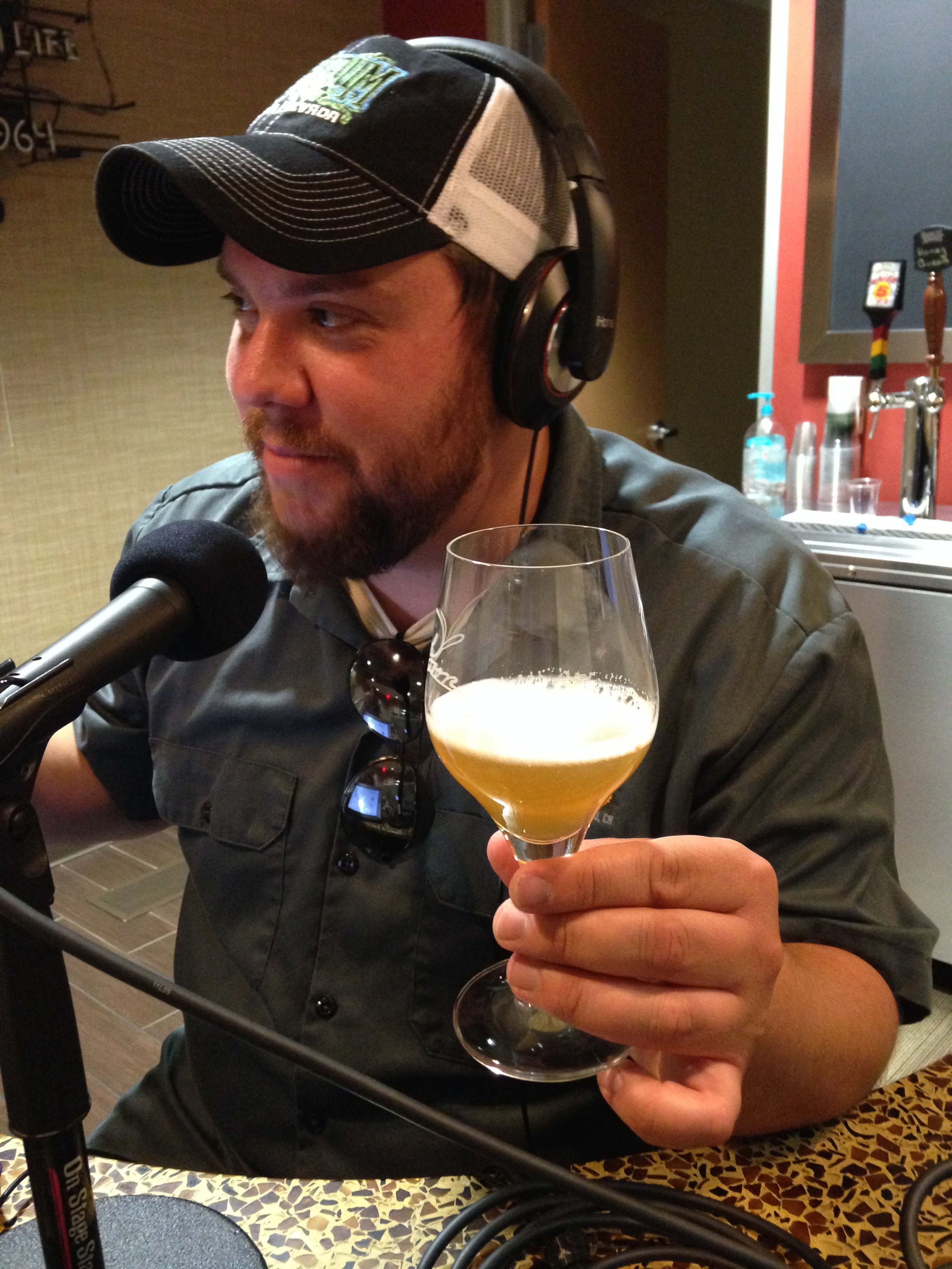craft beer podcast