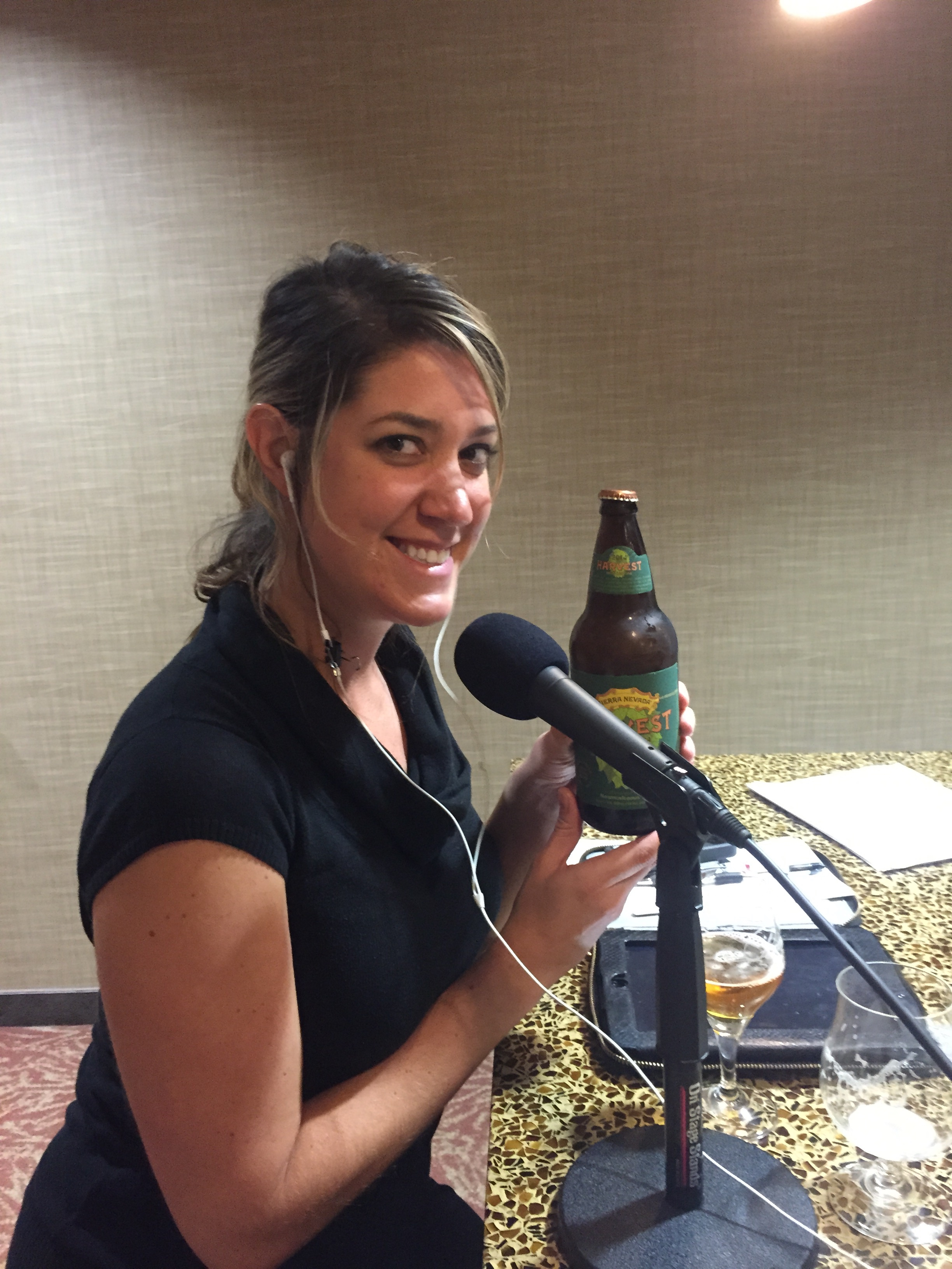 beer podcast raleigh