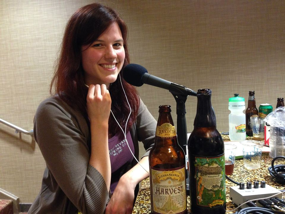 raleigh craft brewing podcast