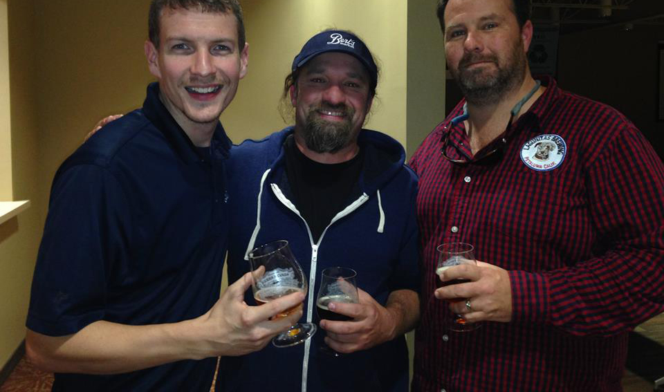raleigh craft beer podcast