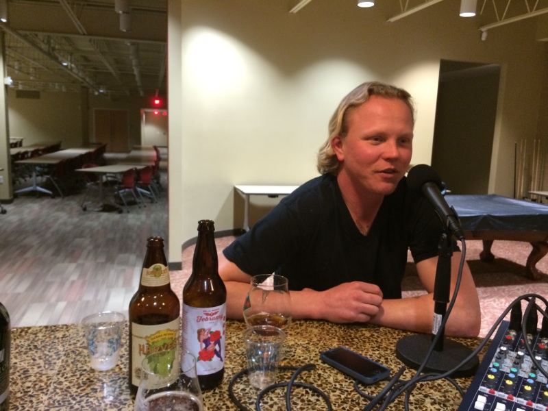 Raleigh Beer Podcast