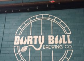 Episode 174-Ryan Trask from Durty Bull Brewing