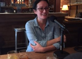 Episode 178- Beverage Director Miki Bryant and California Beers